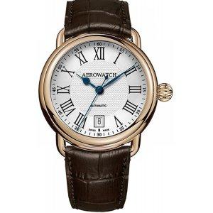 Zegarek Aerowatch Automatic 60900 RO18