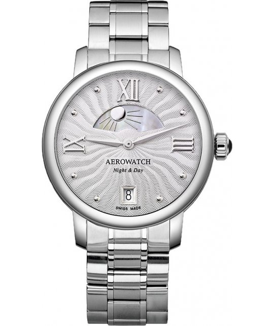 Zegarek Aerowatch Renaissance Night & Day 44938 AA14 M