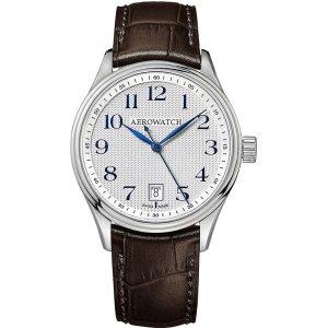 Zegarek męski Aerowatch Les Grandes Classiques 42985 AA06