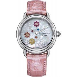Zegarek damski Aerowatch Floral 44960 AA15