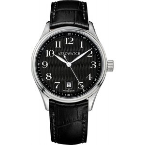 Zegarek męski Aerowatch Les Grandes Classiques 42979 AA02