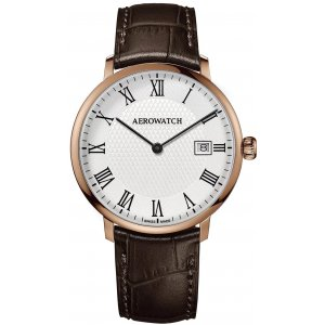 Zegarek Areowatch - model 21976-RO07